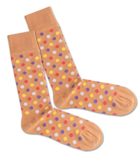 Socken - Sahara Flower - Dilly Socks