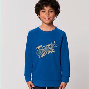 Sweatshirt DNA - Kultgut