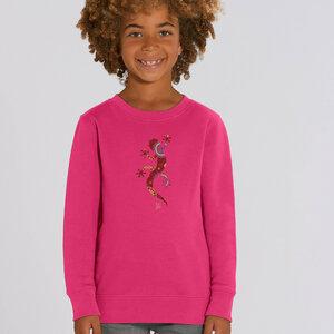 Sweatshirt Gecko - Kultgut