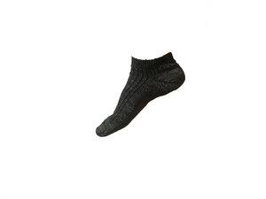 Longlife Summertime Sport Sneaker Merino Wolle/Leinen - Hirsch Natur Sports