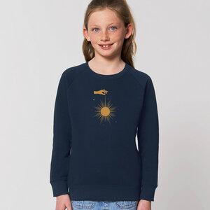 Sweatshirt / Sun in ME - Kultgut