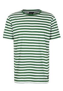 Striped T-Shirt - Honesty Rules
