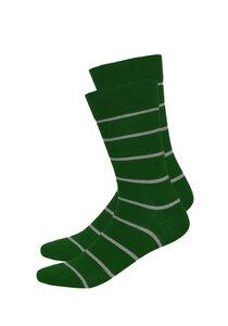 Striped Socks - Honesty Rules