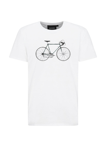 Basic T-Shirt #RACINGBIKE - recolution