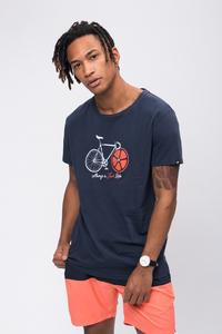 Basic T-Shirt #FRESHRIDE - recolution