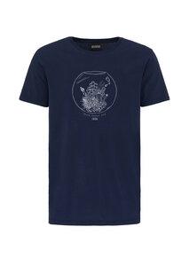 Basic T-Shirt #GREATBARRIERREEF - recolution