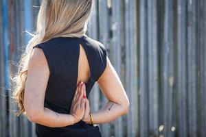 Bhav Yoga Top - Urban Goddess