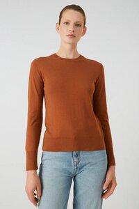 AALICE - Damen Pullover aus TENCEL Lyocell Mix - ARMEDANGELS