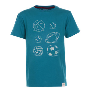 Balls T-Shirt - Band of Rascals