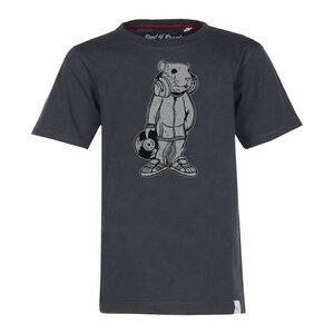 DJ T-Shirt - Band of Rascals