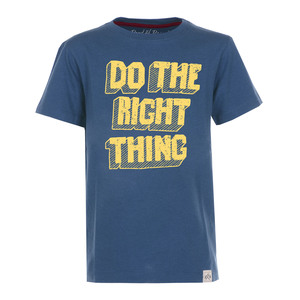 Do the right thing T-Shirt - Band of Rascals