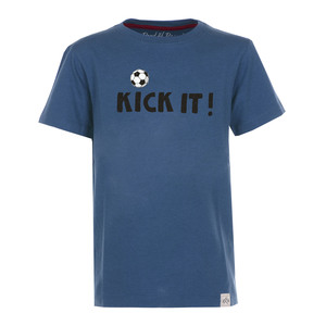Kick it T-Shirt - Band of Rascals