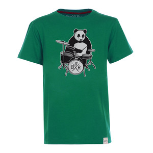 Panda T-Shirt - Band of Rascals