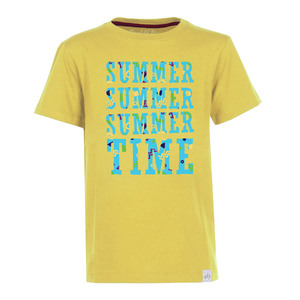 Summer Time T-Shirt - Band of Rascals