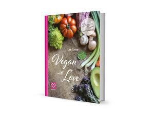 Vegan with Love - GrünerSinn-Verlag