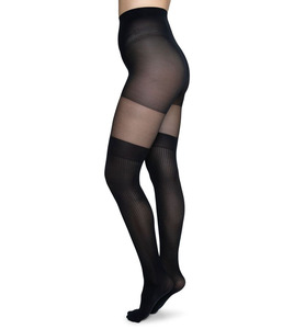 Strumpfhose Dagmar Over knee - Swedish Stockings