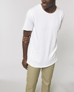 Extra langes Herren T-Shirt aus Bio-Baumwolle, Fairtrade - YTWOO
