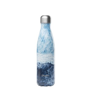 Qwetch Trinkflasche 500 ml - ocean lover - Qwetch