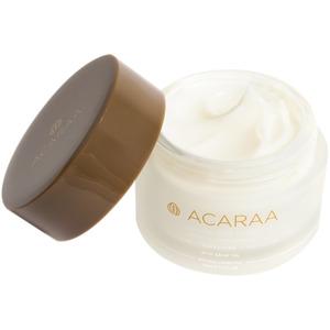 Vegane Gesichtscreme für normale Haut bis Mischhaut mit Aloe Vera - ACARAA Naturkosmetik