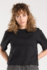 Cropped T-Shirt Vayana - [eyd] humanitarian clothing