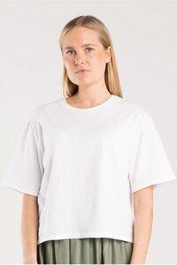 Cropped T-Shirt Vayana - [eyd] humanitarian clothing