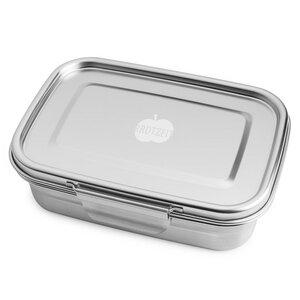 Dichte Edelstahl Lunchbox Buddy - Brotzeit