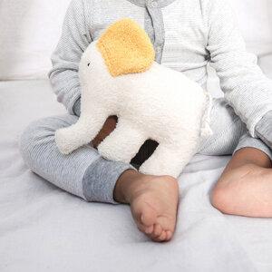 emil ohne spieluhr - 100% baumwolle (kbA) - erlich textil