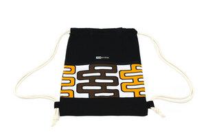 2in1 Kanga Stringbag & Shopper Tasche - Maembe