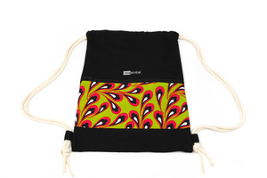 2in1 Kanga Stringbag & Shopper Tasche - Maembe