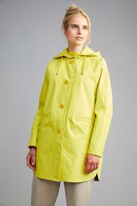 Regenmantel - Coat Mira short  - LangerChen