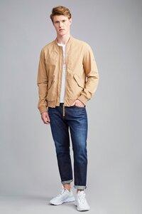 Blouson - Jacket Junee - LangerChen