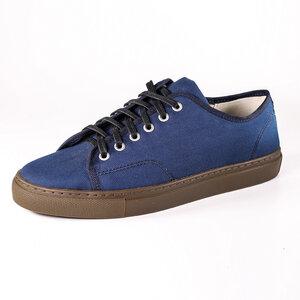 Sines Sneaker (organic moleskin, waterresistant) - Fairticken