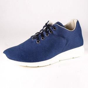 Atiba Sneaker (organic moleskin, waterresistant) - Fairticken