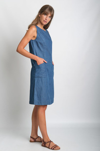 Tara Shift Dress - bibico