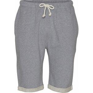 Sporthose - Teak jog shorts - KnowledgeCotton Apparel