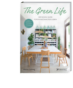 The Green Life - Prestel Verlag