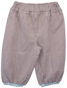 Baby Hose mit hübschem Beinabschluß - Serendipity