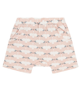 Baby Shorts mit Tiermotiven - Sense Organics & friends in cooperation with GARY MASH