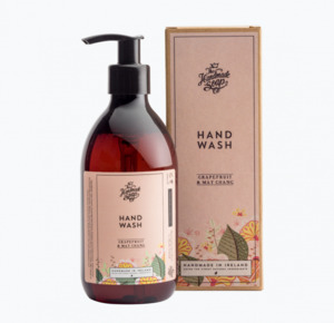 Handseife Grapefruit und May Chang 300ml - The Handmade Soap Company