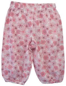 leichte Sommerhose in rosa oder hellblau - Serendipity