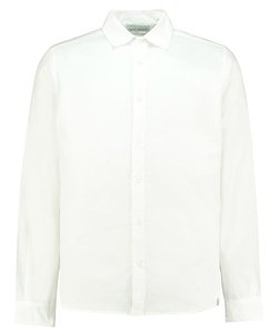 Hemd aus Biobaumwolle - Sweaterhouse
