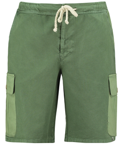 Cargo-Shorts aus Biobaumwolle - Sweater House
