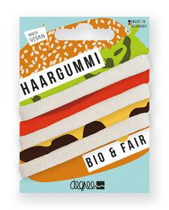 Haargummi | Fair Hair Burger - Degree Clothing