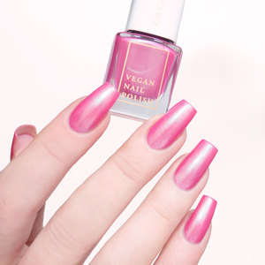 Pink & Rosa Töne, Veganer Nagellack  - Kia-Charlotta