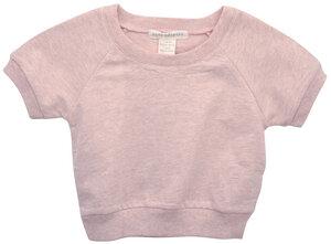 Kurzarm Sweatshirt  - Serendipity