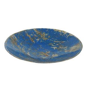 Upcycling Ölfass Schale - Viele Farben - 35cm - Moogoo Creative Africa