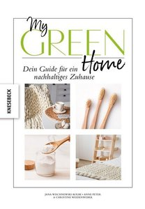 My Green Home - Knesebeck Verlag