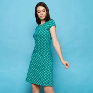 Kleid NAHILA aus Biobaumwolle, GOTS-zertifiziert - TRANQUILLO