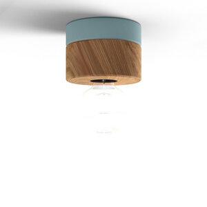 Wand-/Deckenleuchte aus Massivholz - Handarbeit aus Österreich - 4betterdays