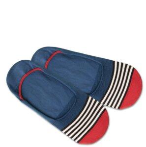 Sneakersocken - Hidden Basic Liner - Dilly Socks
